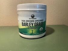 Peak Performance Barley Grass Powder Dietary Supplement - 6.35 oz / 180 g
