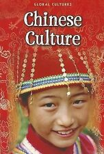 Chinese Culture (Global Cultures)-ExLibrary