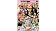 manga ONE PIECE NEW EDITION 52 - MANGA STAR COMICS - NUOVO