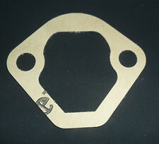 New Fiat X1/9, X19 0.7mm Fuel Pump Gasket. Also 128, 127, Lada's and Lancia's