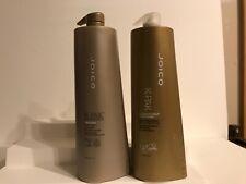 2X   Joico K-Pak Reconstruct Conditioner, 33.8 oz EACH  SALON EXCLUSIVE