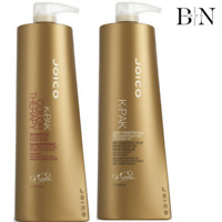 Joico K-Pak Colour Therapy Shampoo & Deep Penetrating Reconstructor DUO 2x1000ml