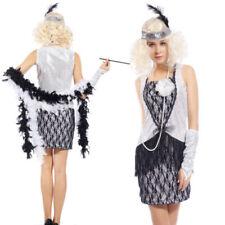 Damen-Kostüme & -Verkleidungen aus Synthetik mit L