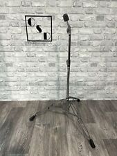 Basix Straight Drum Cymbal Stand Heavy Duty Double Braced / Hardware #ST689/202