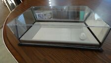 ACRYLIC MIRRORED DISPLAY CASE FOR DIECAST MODEL CARS 1;24