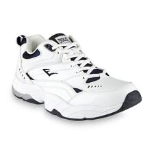 557c72b5597 Everlast Sport Men s Louis Wide Width Court Shoe White running jogging WIDE