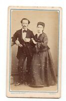 Couple - Photographe L. Bourgoin - 9 place du Temple à Niort   (i 8537)