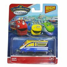 TOMY CHUGGINGTON DIECAST TRAIN PAYCE HEAD- CONNECT TOGETHER BY HOOK