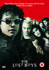 The Lost Boys [1987] (DVD)