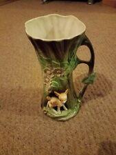 "Eastgate Pottery vase measures 9"""