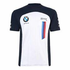 Bmw Motorrad World Superbike Team T Shirt New Official Apparel