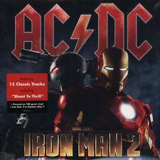 AC/DC - Iron Man 2 (Vinyl LP - 2010 - EU - Original)