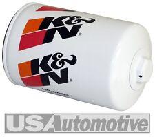 K&N Oil Filter for 2001-2015 GMC SIERRA 2500 HD 6.6L V8 Diesel