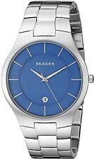 Skagen Men's SKW6181 'Grenen' Stainless steel Watch