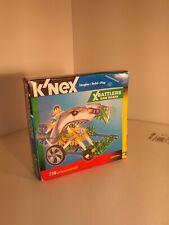 K'Nex Xbattler Saw Shark Building Toy