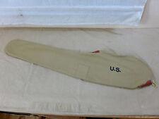 US ARMY WW2 Rifle Carrying case M1 Garand Rifle Bag Gewehr Tasche Holster