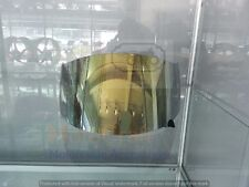 NEW Gloden Visor Suomy helmet Spec 1R Extreme Apex SU-0002