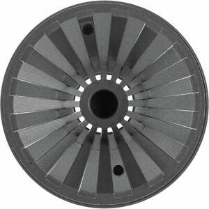 Redington Behemoth Series Spool Gunmetal 7/8