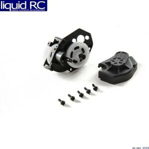 Axial Racing 31608 SCX24 Transmission Assembled