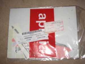 Aprilia Et 50 Enduro, Sticker, Decor Set, Decor, Emblem et-No. 8267211