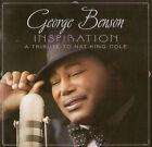 George Benson Inspiration A Tribute to Nat King Cole Vinyl LP