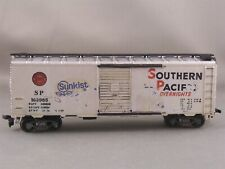 Athearn - Southern Pacific - 40' Box Car + Wgt # 163985