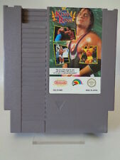 Jeu NES-WWF King of the Ring (PAL-B) (Module) 10637272