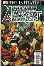 The New Avengers #29 The Initiative FN/VFN (2007) Marvel Comics