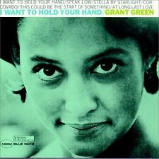 I Want To Hold Your Hand - Grant Green (1997, CD NEUF)