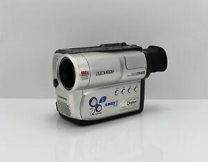 SAMSUNG VP-W70 CAMCORDER HI8 ANALOGUE VIDEO TAPE 8MM VIDEO8