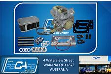 Subaru Brumby - New GENUINE SPANISH WEBER 32/36 DGEV DGV Conversion Kit