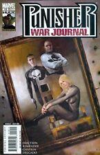Punisher War Journal Vol. 2 (2007-2009) #19