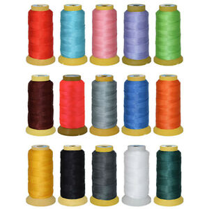 0.2/0.25/0.5/0.7/1.0/1.2mm DIY Cord Sewing Thread Cord For Rope Silk Beading