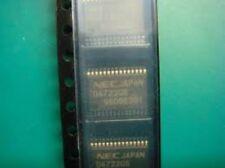 NEC UPD4722GS-GJG SSOP-30 RS-232 LINE DRIVER/RECEIVER AT