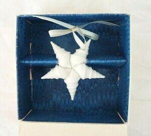 Decoration 1987 Margaret Furlong Falling Star Ornament