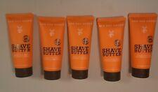 """Lot of 5 new Van Der Hagen Shave Butter 3.4OZ """"WC2"""""""