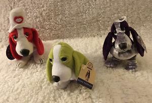 Applause/K&K Hush Puppies Plush Stuffed Animals