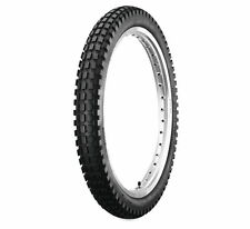 Dunlop D803GP Trials - 80/100-21 Front Tire (803F21)