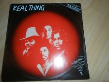 Real Thing Boogie Down (Get Funky Now)  (Special U.S. Disco Mix)  1979 12""