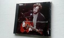 Eric Clapton - Unplugged (Live Recording, 1992) CD