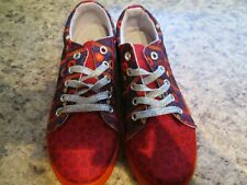 Jelly the Pug Tennis Shoes Nwob Size 13