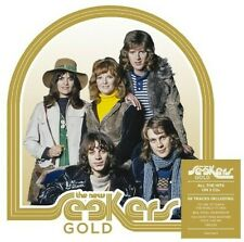 The New Seekers - Gold [New CD] UK - Import