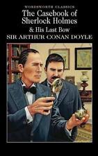 The Casebook of Sherlock Holmes von Sir Arthur Conan Doyle (1993, TB)
