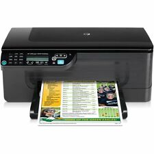 HP OfficeJet 4500 DESKTOP A4 USB Multifunction InkJet Printer G510a CM753A V1T