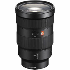Auto Zoom Lenses for Sony Cameras