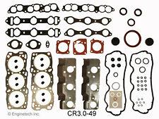 ENGINETECH CR3.0-49 Engine Rebuild Gasket Set