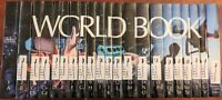 Pick Vol You Need 2019 World Book Encyclopedia Replacement Vols 2 -  22
