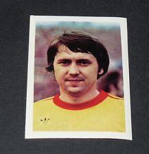 N°69 GAJDUSEK DUKLA PRAHA PRAGUE CSSR C1 FOOTBALL BENJAMIN EUROPE 1980 PANINI