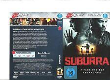 DVD TV Movie Edition 20/2021 Suburra - 7 Tage bis zur Apokalypse