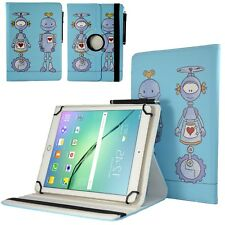 "Housse De Protection Tablette Sac Samsung Galaxy Tab A t590 10.5 Wi-Fi | 10.1"" Robot"